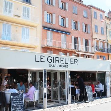 Le Girelier
