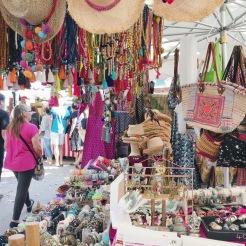 Market at Place des Lices